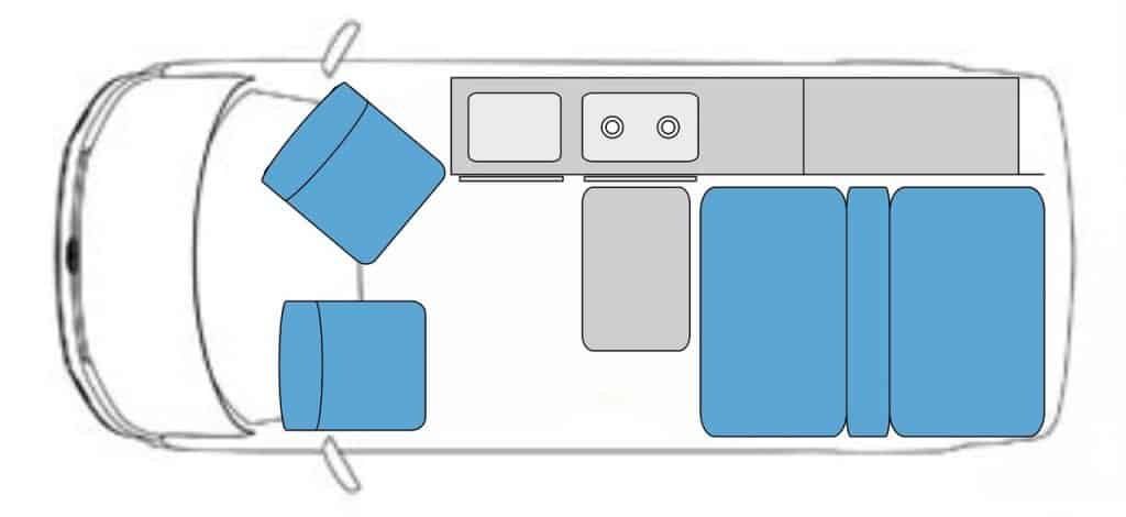 Campervan diagram 2